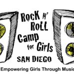 Rock n' Roll Camp for Girls San Diego